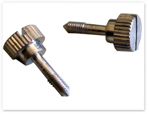 Facia Screw